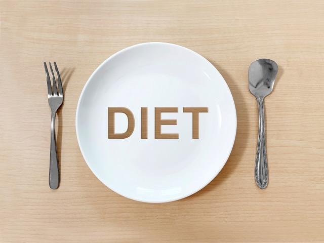 ダイエット食事